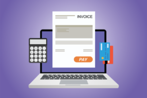 You're not still chasing those outstanding invoices yourself, are you?